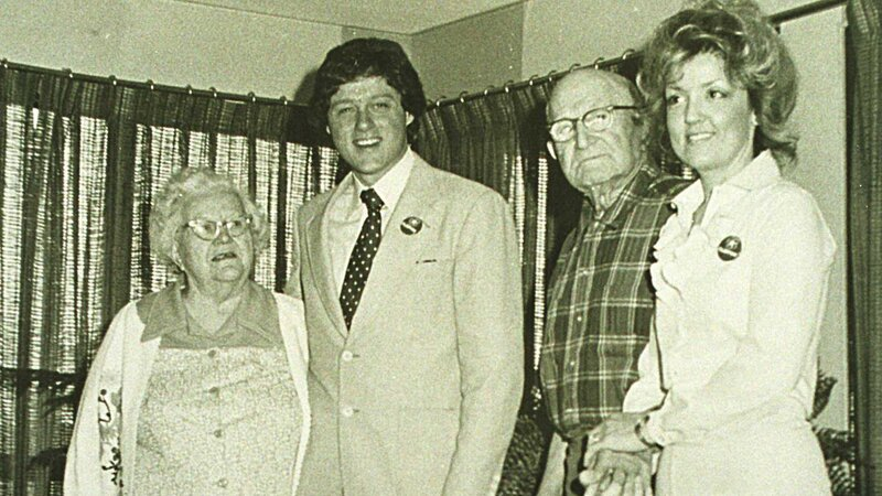What We Know About Juanita Broaddrick The Woman Accusing Bill