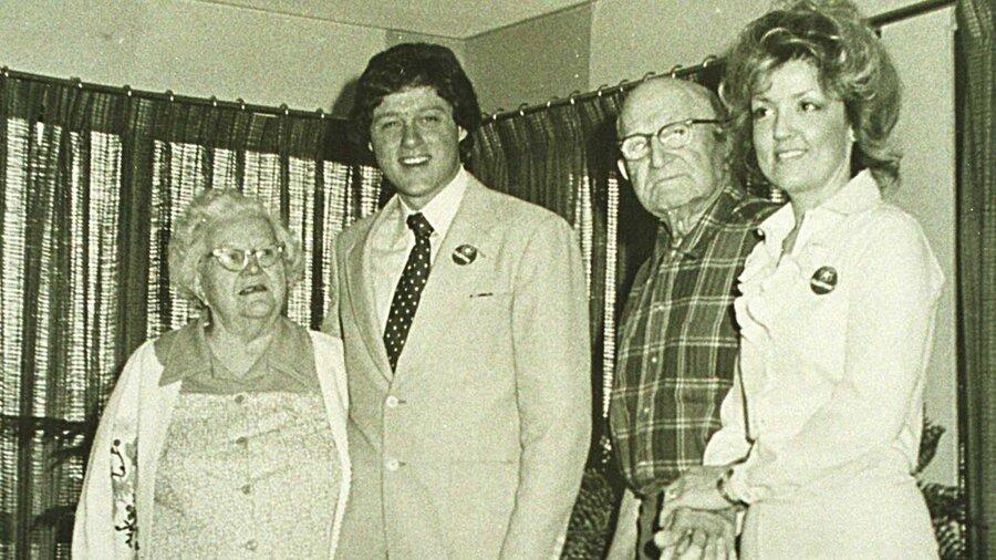 A Brief History Of Juanita Broaddrick, The Woman Accusing Bill Clinton Of  Rape