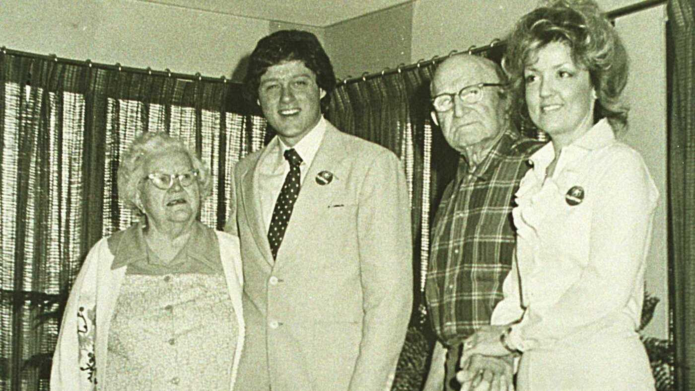What We Know About Juanita Broaddrick, The Woman Accusing Bill ...