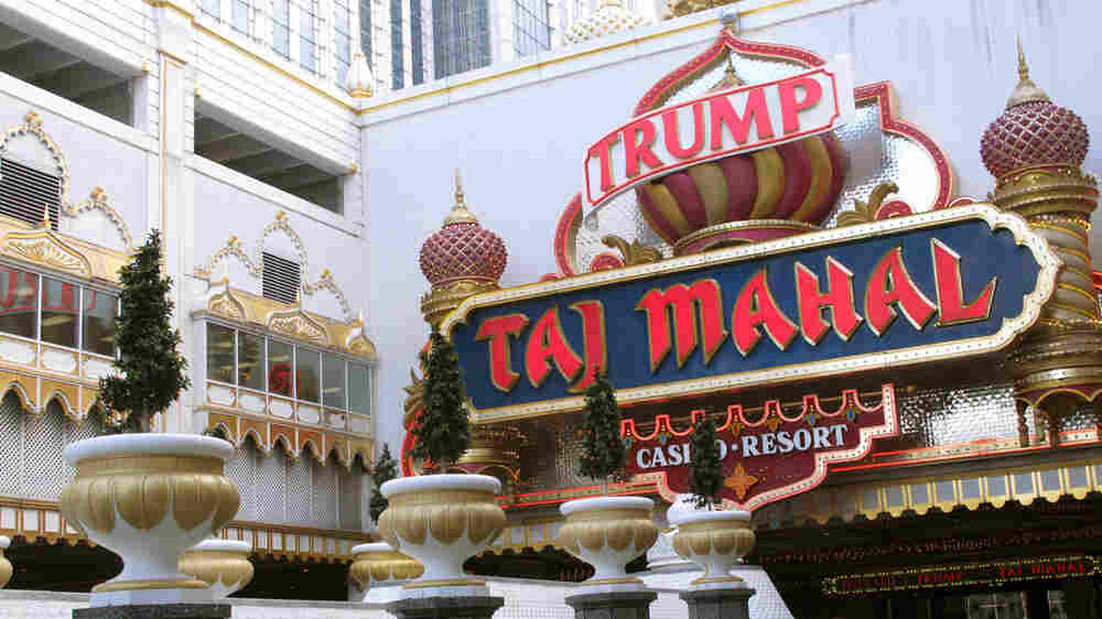 The Analyst Who Gambled And Took On Trump