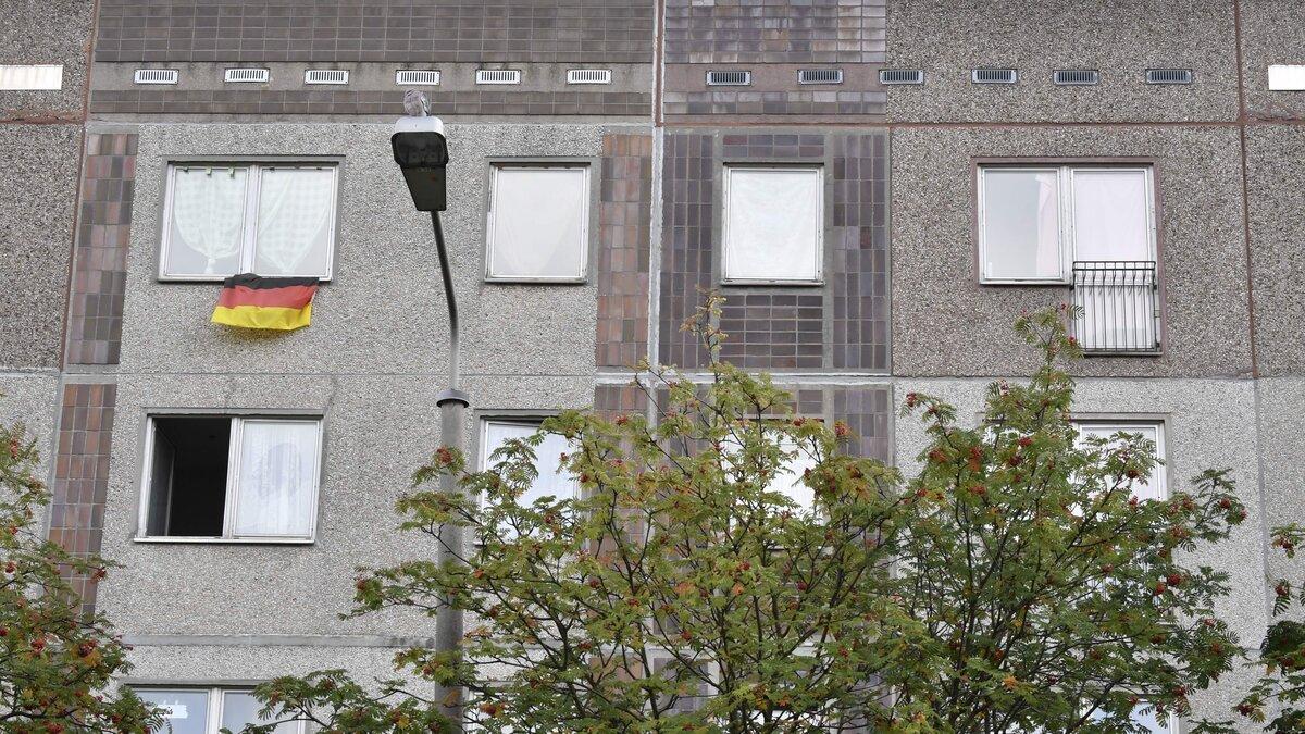 German terrorist captured