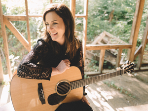 Lori McKenna's latest album, The Bird & The Rifle, is available now.
