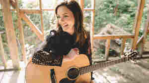 Lori McKenna On World Cafe