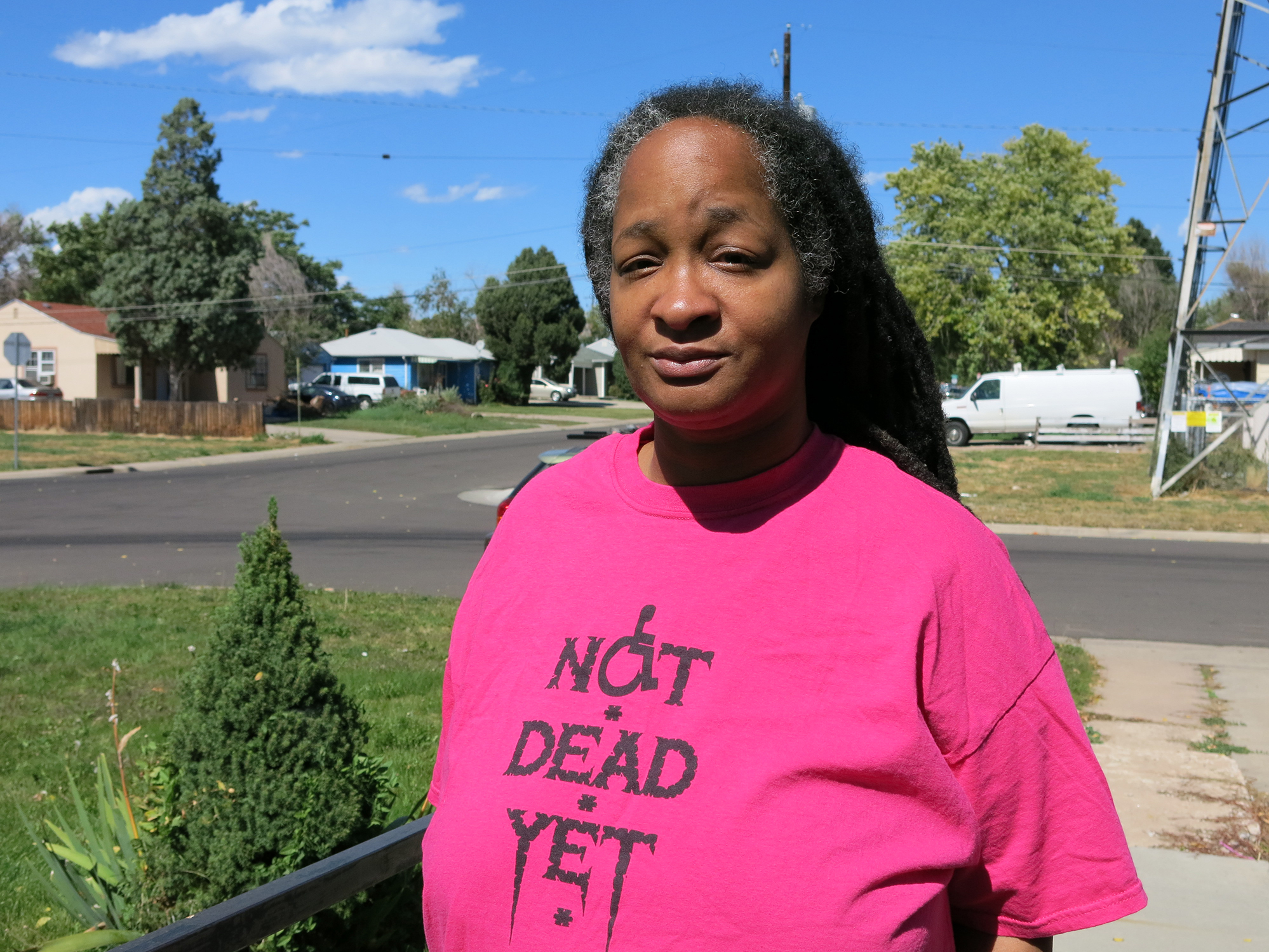Colorado Wrestles With Ethics Of Aid In Dying As Vote Looms