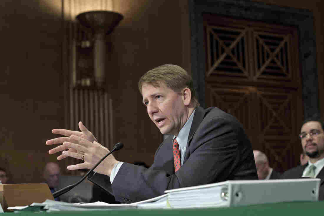 Federal Court Rules Consumer Watchdog's Structure Is Unconstitutional