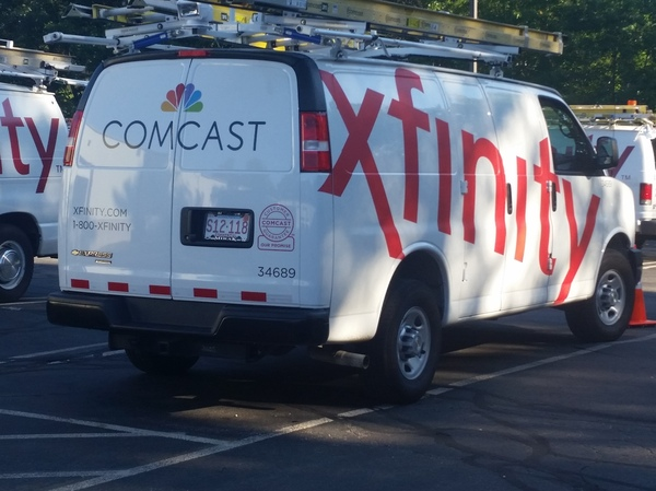 Comcast has been fined $2.3 million by the Federal Communications Commission for charging customers for equipment or services they never ordered.