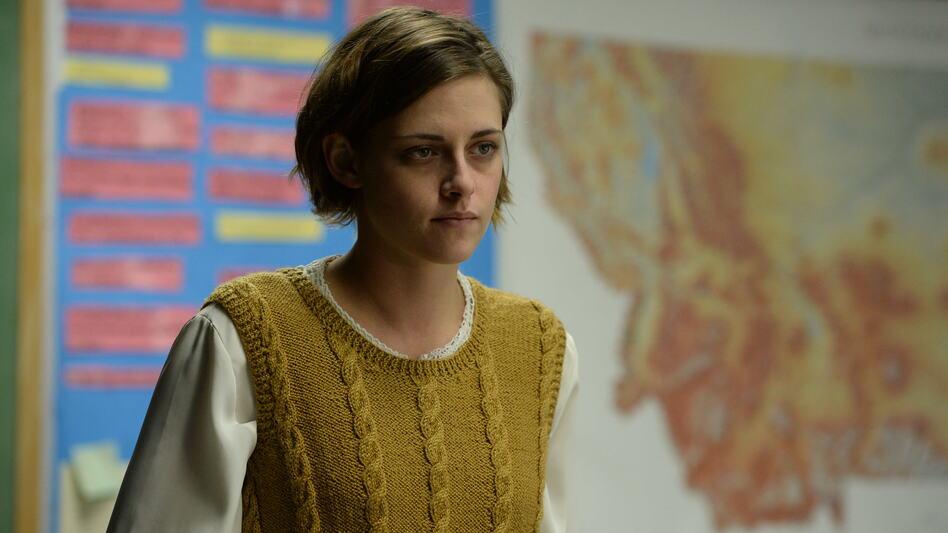 Kristen Stewart as Beth Travis from Kelly Reichardt's <em>Certain Women</em>. (Jojo Whilden/IFC Films)