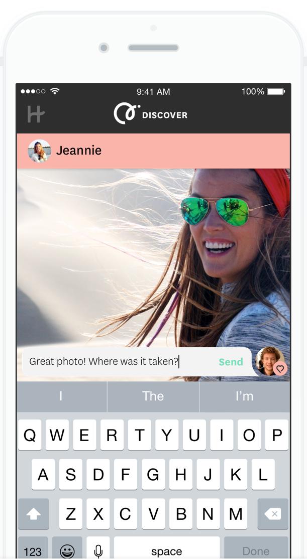 free dating app london