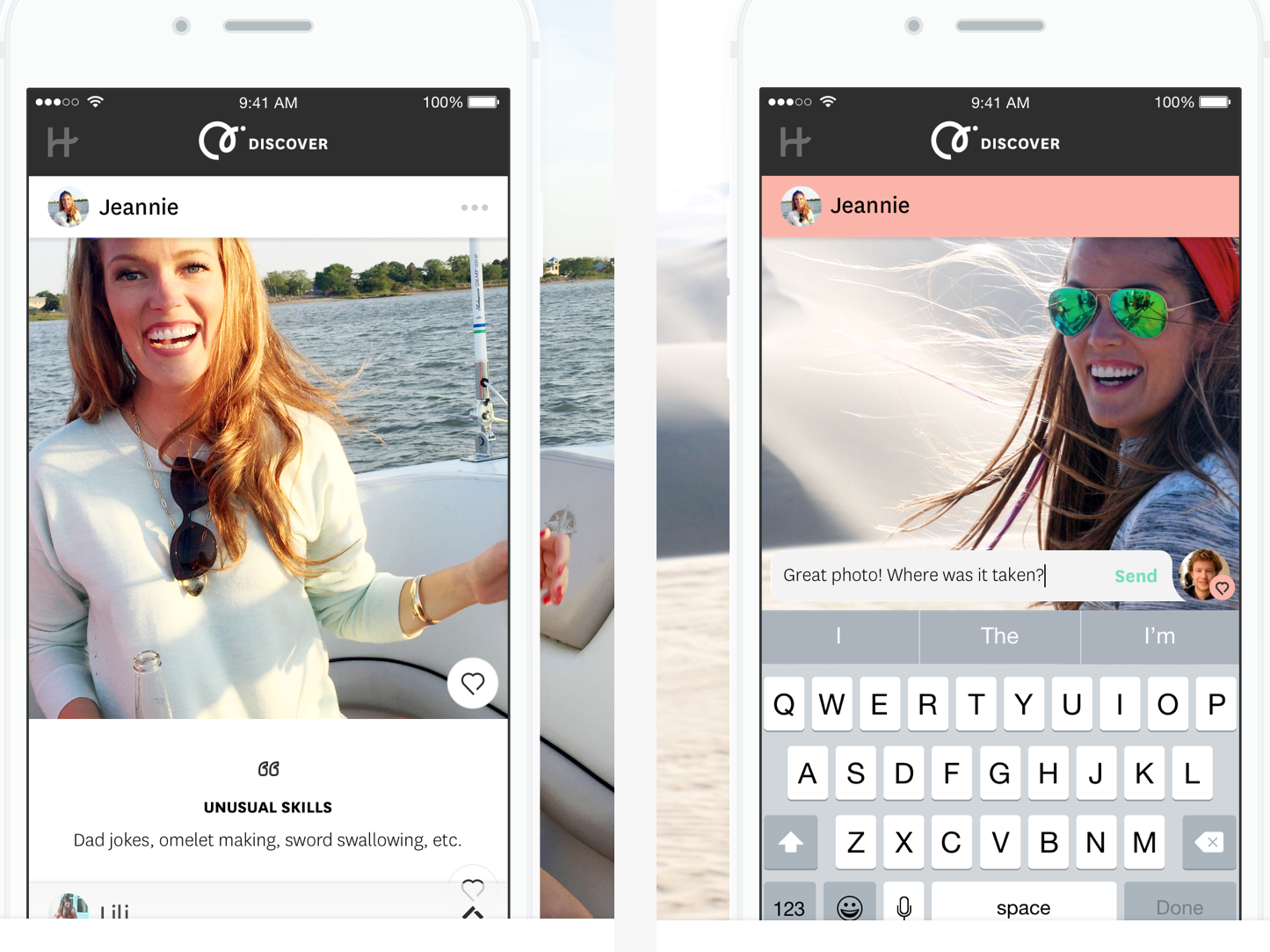 Can Dating App Hinge Make You Talk, Not Swipe? | WBEZ