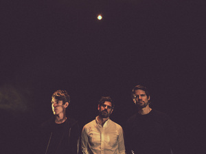 "Tycho's song ""Horizon"" is featured in this week's mix."