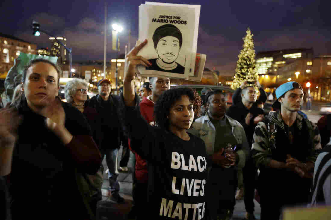 Federal Report Cites Bias, Violence Against Minorities By SFPD