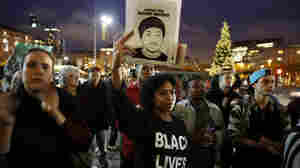 Review Finds San Francisco Police Disproportionately Targeted Minorities