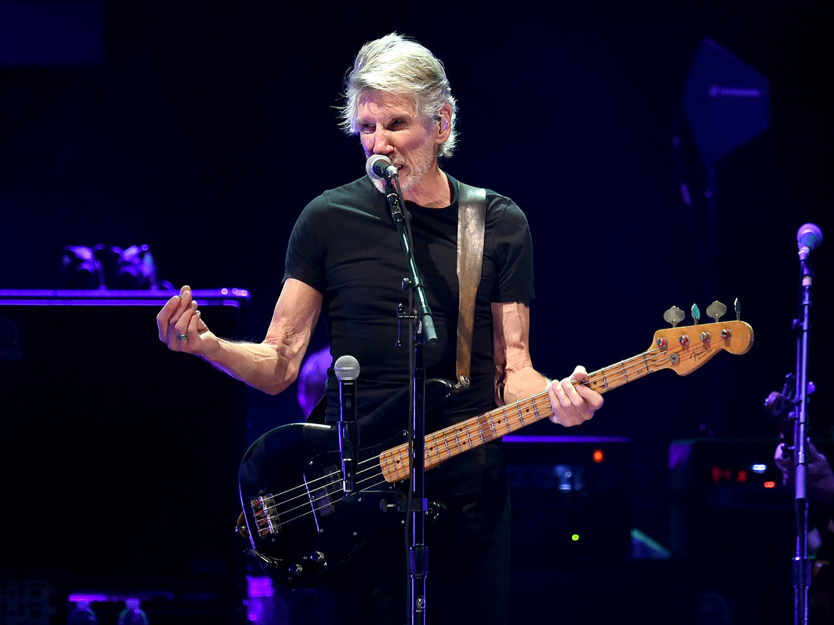 Roger Waters The Wall Us Tour