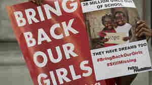 Nigeria Says 21 Schoolgirls Abducted By Boko Haram Have Been Released