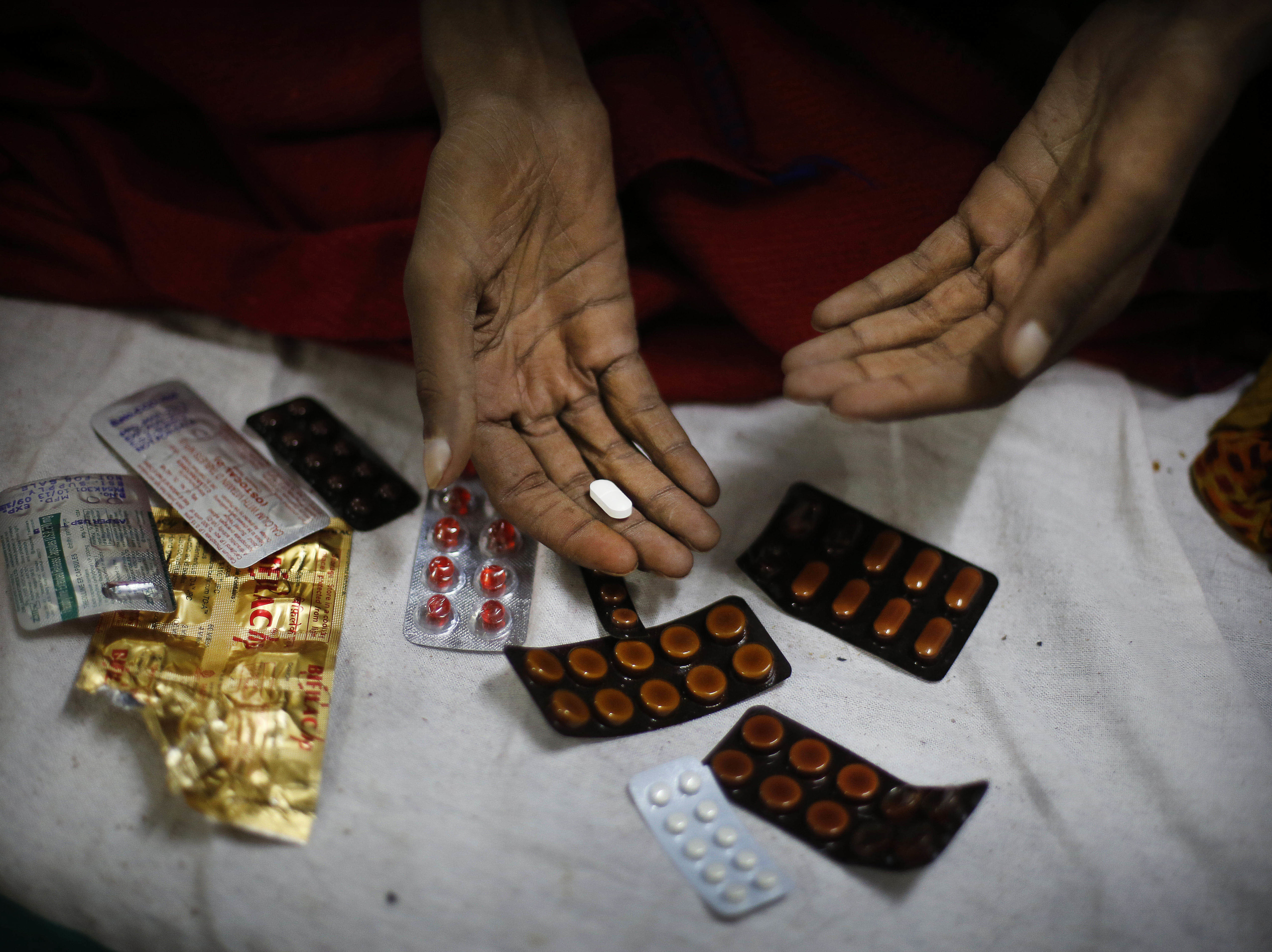 World Health Organization Warns Tuberculosis Is Not Under Control