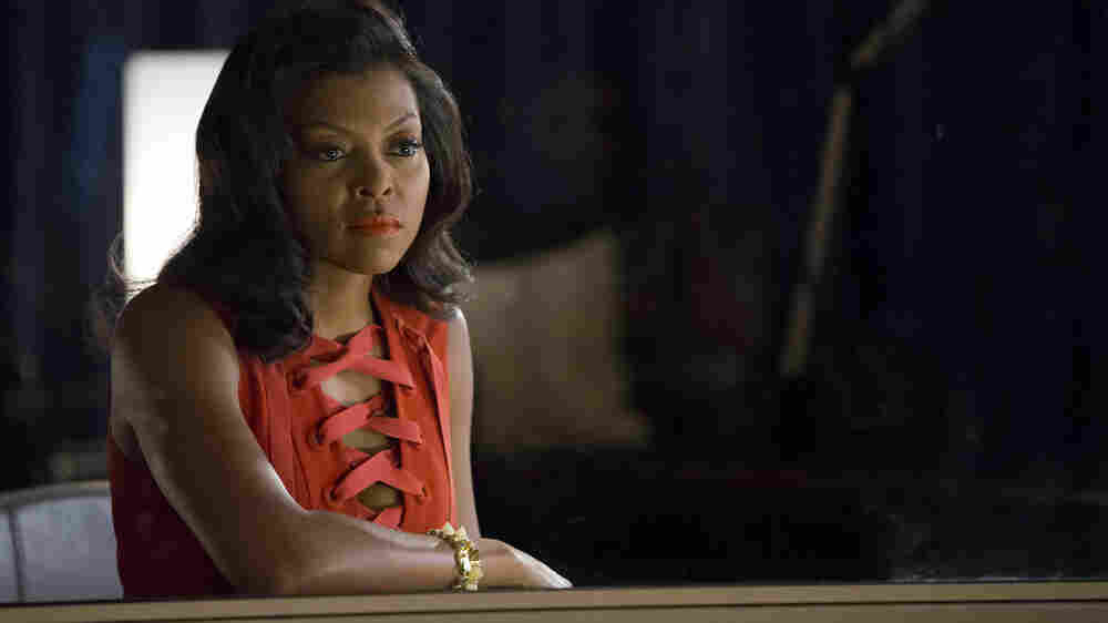 'I Had To Create My Own Lane': How Taraji P. Henson Found Her Place In Hollywood
