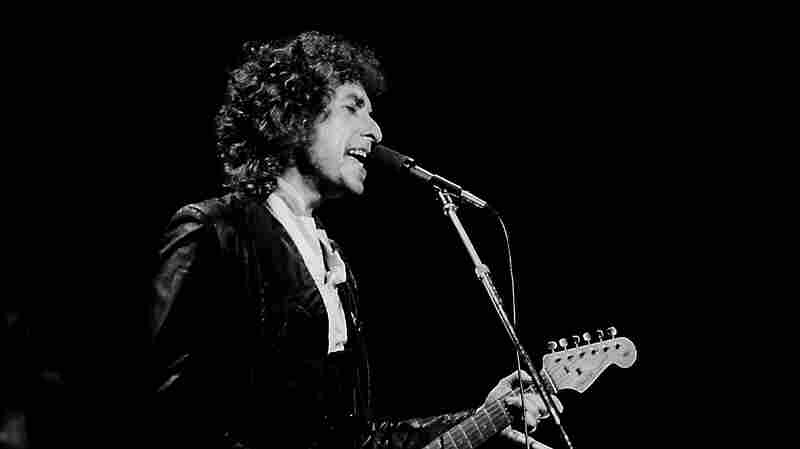 Bob Dylan, Titan Of American Music, Wins 2016 Nobel Prize In Literature