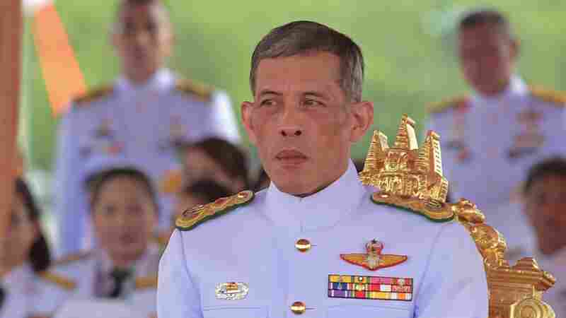 The King's Death Points To Thailand's Paradox