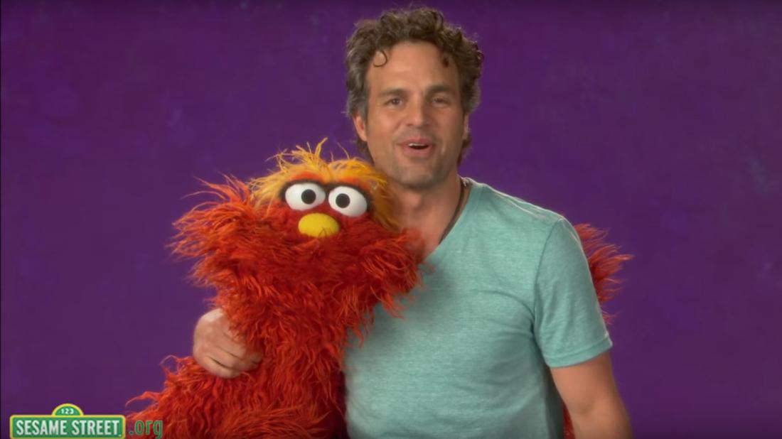 E Is For Empathy: Sesame Workshop Takes A Crack At Kindness
