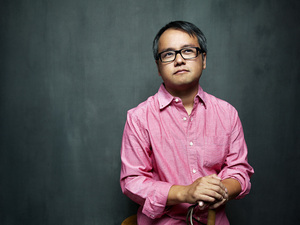 Qui Nguyen wrote Vietgone to tell the story of his parents' meeting at a Vietnamese refugee camp in Arkansas in 1975.