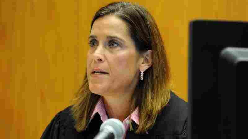 Judge Dismisses Newtown Families' Lawsuit Against AR-15-Style Gun-Maker