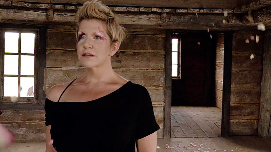 Opera singer Joyce DiDonato created this video to go with her new album, <em>In War and Peace: Harmony through Music. </em>