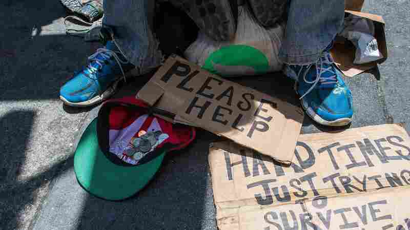 Harnessing Social Media To Reconnect Homeless People With Their Families