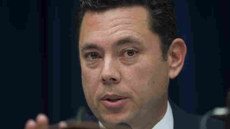 Rep. Jason Chaffetz Hints At More Hearings On Clinton's Email Controversy