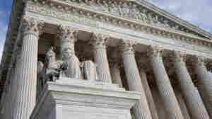 Sen. McCain Says Republicans Will Block All Court Nominations If Clinton Wins