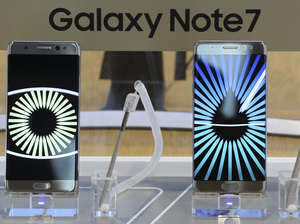 Samsung Galaxy Note 7 was a unique, critically acclaimed phone before the company had to recall every unit, including those issued as allegedly safer replacements, over risks of smoke, fire and explosions.