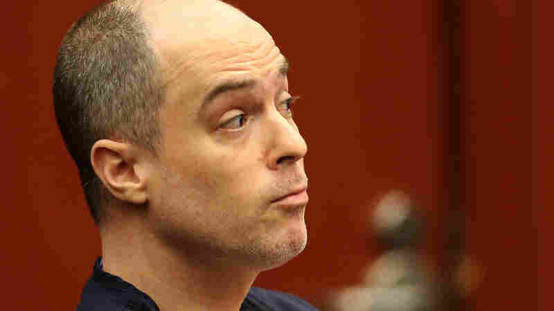 Man Who Shot At George Zimmerman Sentenced To 20 Years In Prison