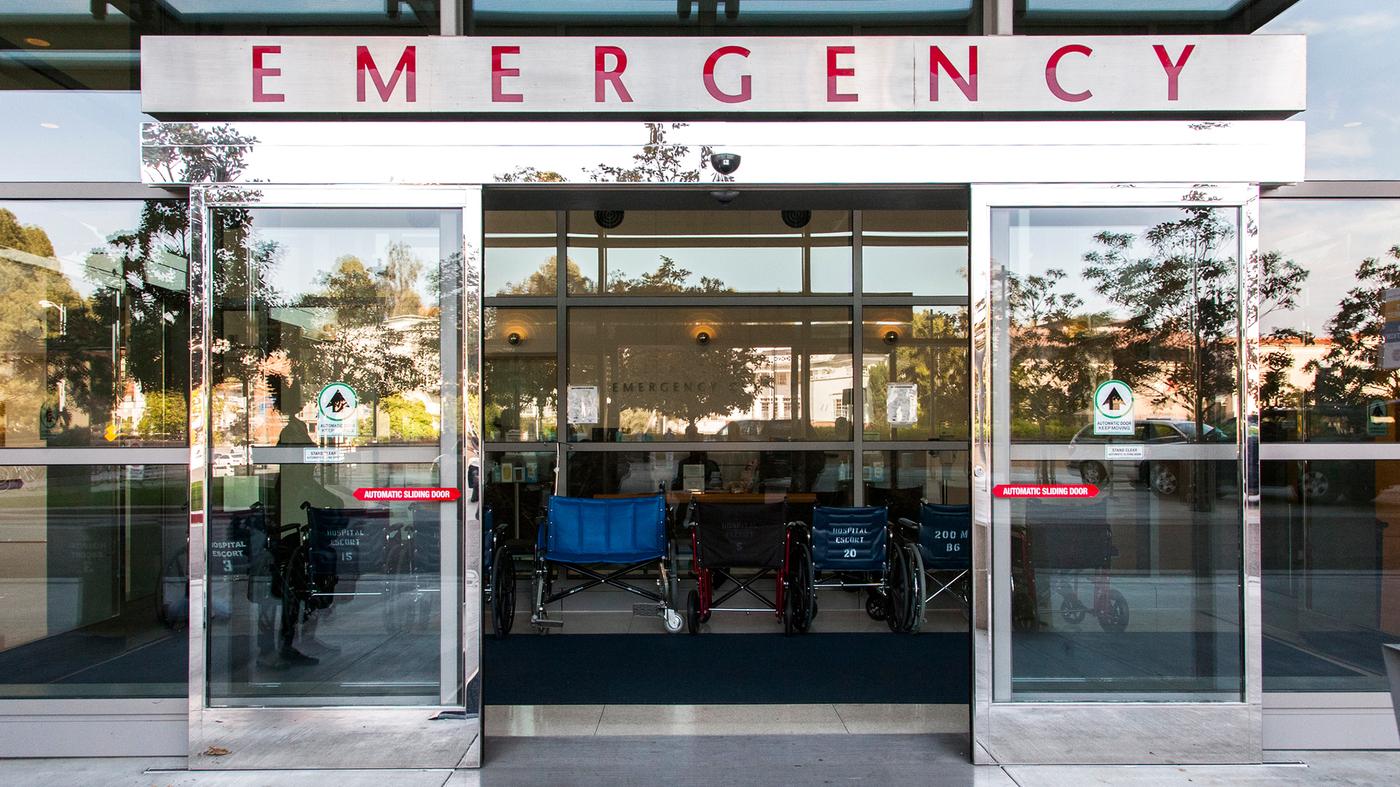 Emergency Room : NPR