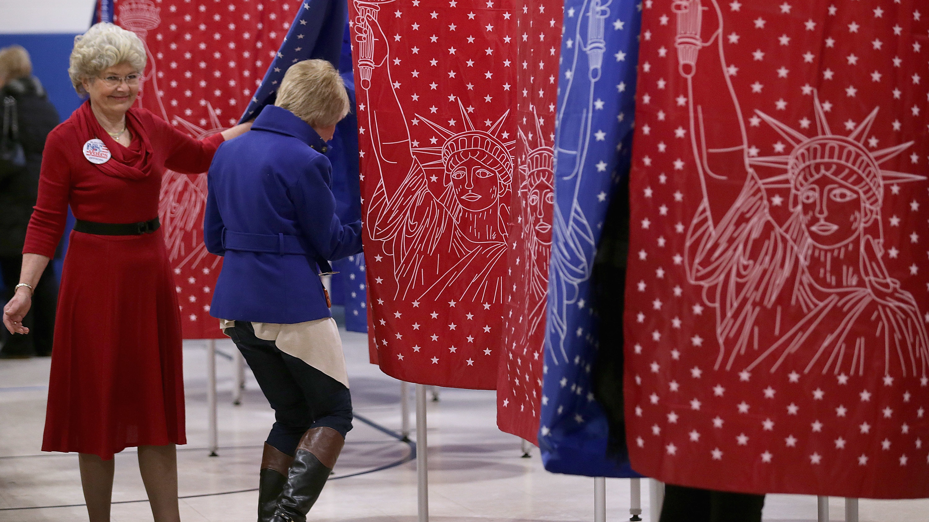 New Jersey election officials see no fraud