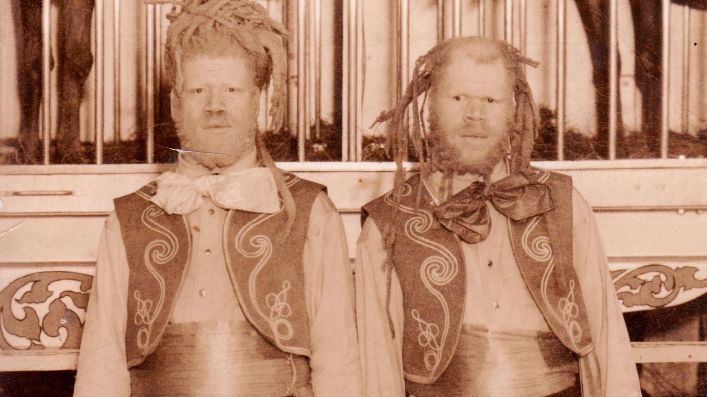 truevine tells the tale of 2 black albino brothers