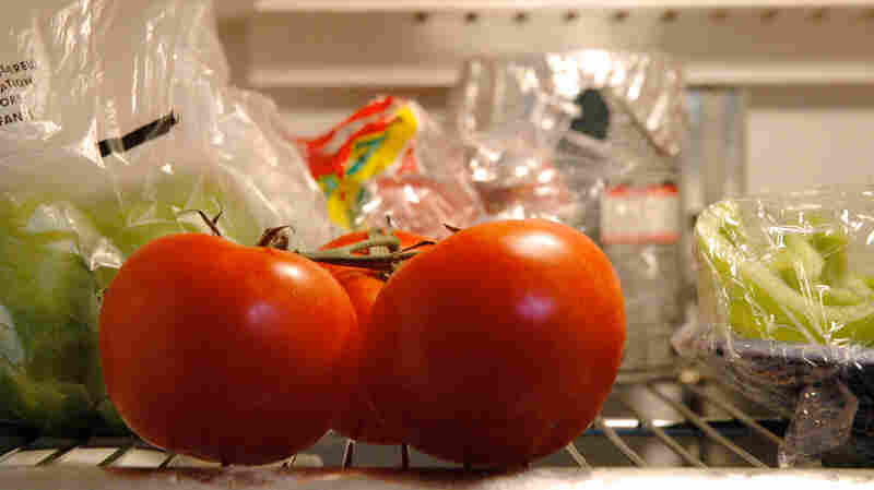 Forget Tomayto/Tomahto: The Real Debate Is, Should It Be Refrigerated?