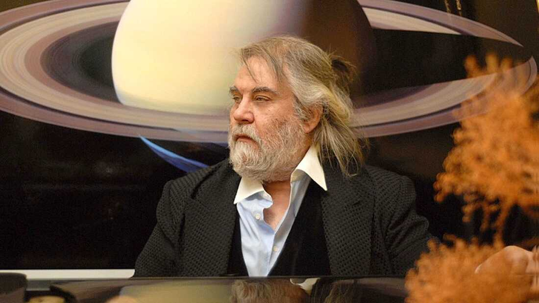From Composer Vangelis, A True Story Set In Outer Space