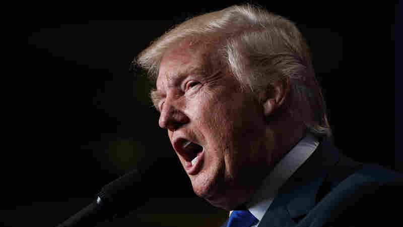 Dark Talk Of A Rigged Election Signals New Emphasis For Trump Campaign