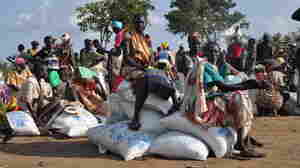 As South Sudan Fights, Refugees Flow Into Uganda