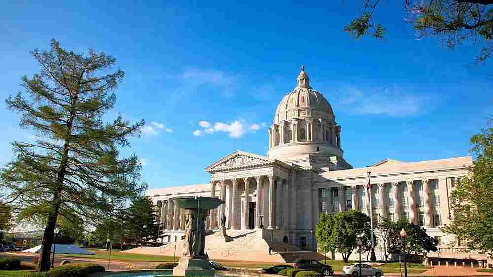 Missouri Voters To Decide Whether To Rein In Unlimited Political Cash