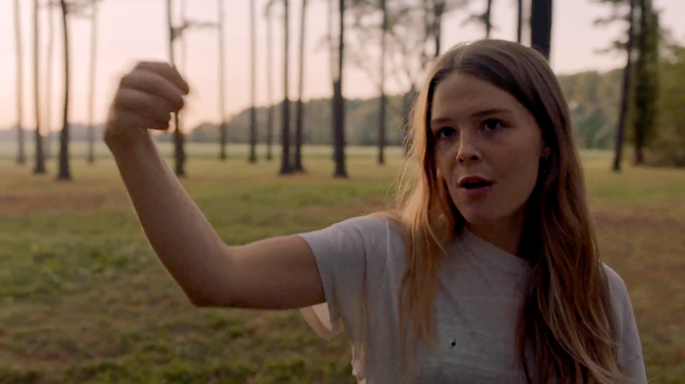 Car Talk Podcast >> Maggie Rogers' Pharrell-Endorsed 'Alaska' Now Has A Video : NPR
