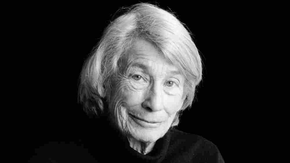 Mary Oliver Issues A Full-Throated Spiritual Autobiography In 'Upstream'