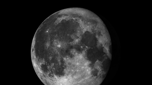 Get Ready For Halloween By Watching The Moon's 'Occultation' Tuesday Night