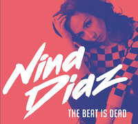 Cover for The Beat Is Dead