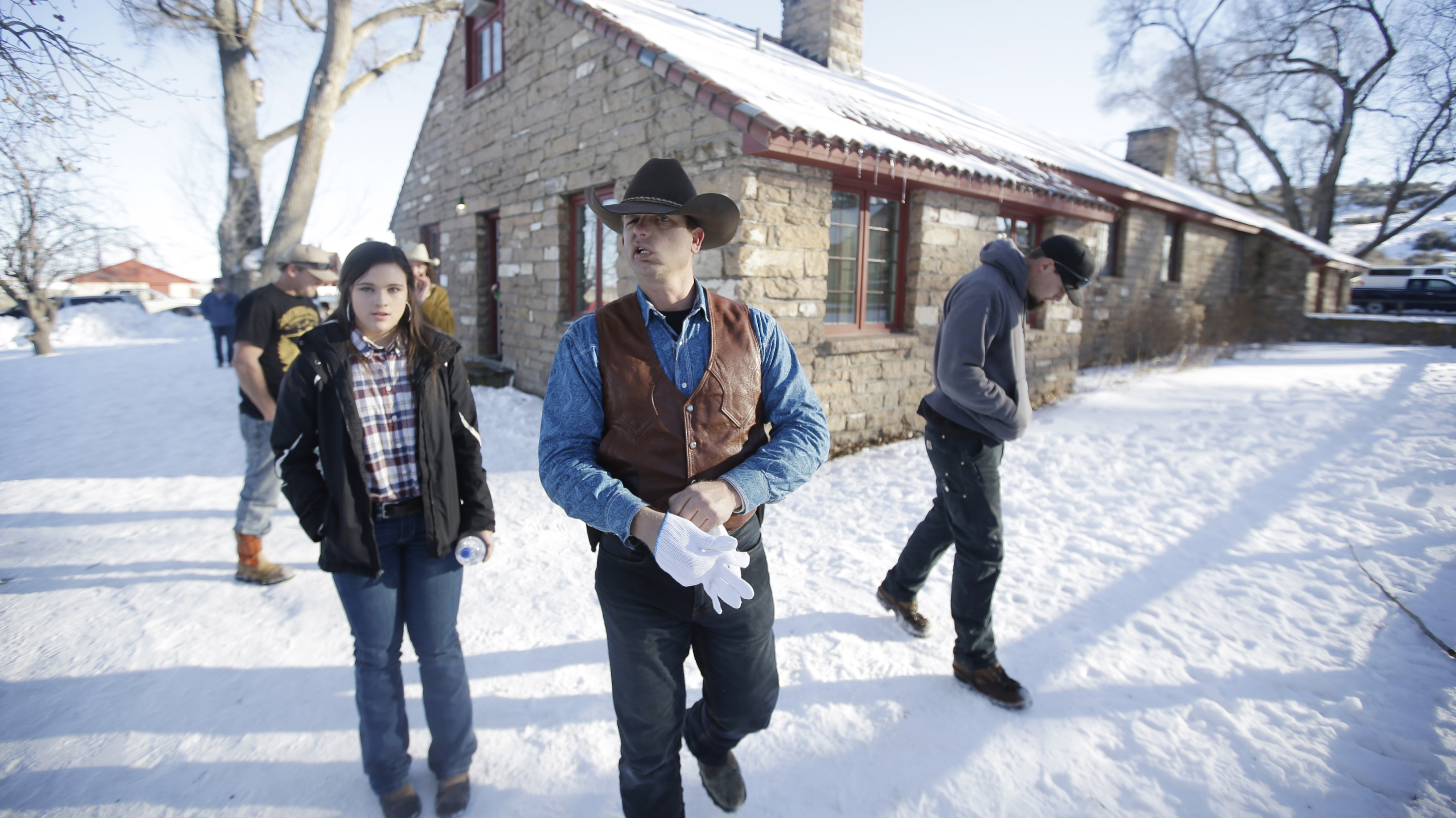 Closing Arguments Completed In Malheur Trial