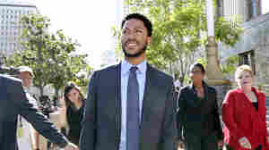 Jury Finds NBA Star Derrick Rose Not Liable In Civil Rape Trial