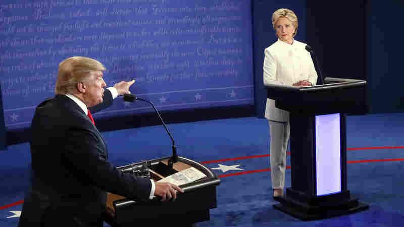 The Final Presidential Debate In 100 Words (And 6 Videos)