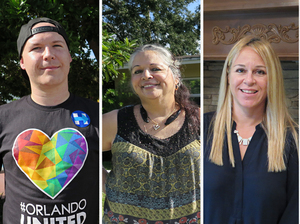 Divided States: 4 Florida Voters Weigh In