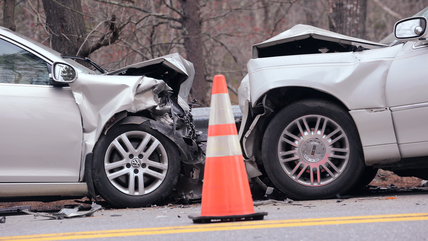 Rising Numbers Of Traffic Fatalities Require Technology Solutions And  Prevention Measures : Npr