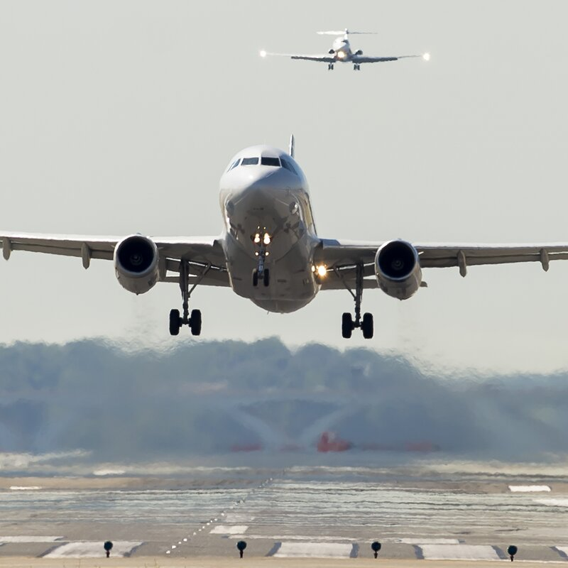 Have An Airline Complaint? Don't Call The Airline — Tell The Dept