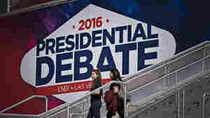 Third Debate Guests Include Trump Tormentor, Benghazi Mom, Obama Half-Brother